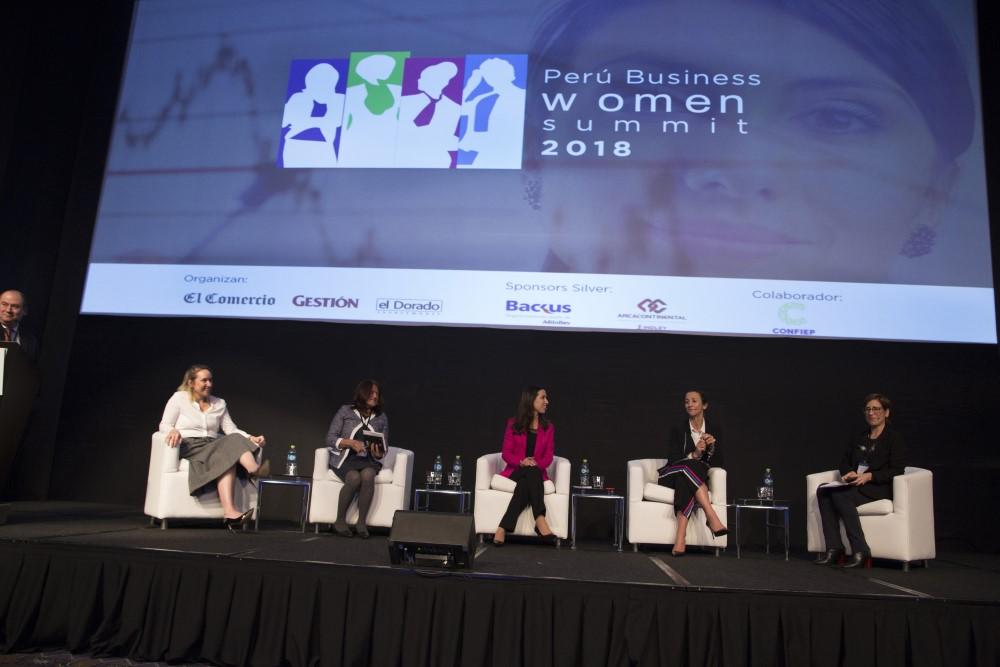 Business Women Summit 2019